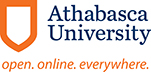 AthabascaU logo
