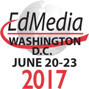 EdMedia2017 conference