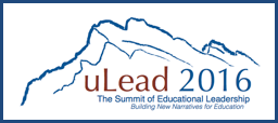 uLead 2016 conference