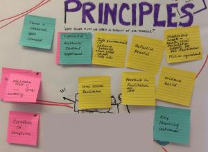 SC-principles
