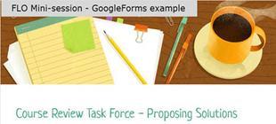 GoogleForm
