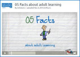 Powtoon 5 Facts