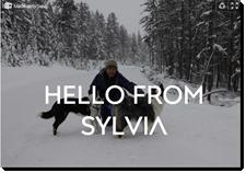 SylviaC Sway Intro