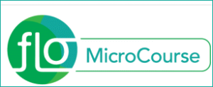 FLO MicroCourse icon