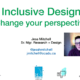 slide Inclusive Design Jess Mitchell