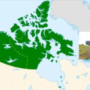 North map header